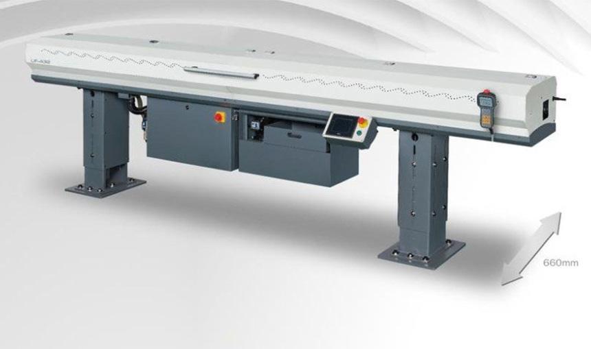 车床自动送料机